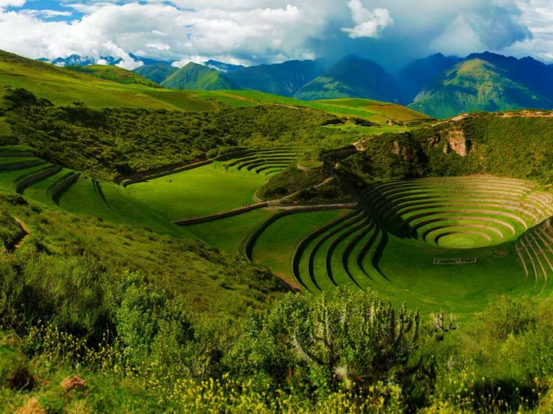 Cusco Explorer to Machu Picchu